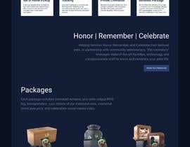 #60 pentru Redesign a website de către koctya