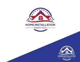 #37 pentru Home Installation Contractors Logo de către lanjumia22