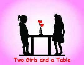 #26 for Design a Logo for Two Girls and a Table af rmarasigan21