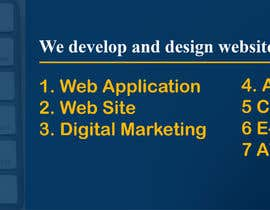 #13 for Create banner for my company. by khabirhossain72