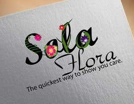 #93 cho Design a Logo for flower shop called sola flora bởi shamimriyad