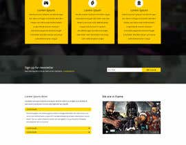 #15 cho Design a Website Mockup for a Treasure Hunt App bởi graphicrainbd