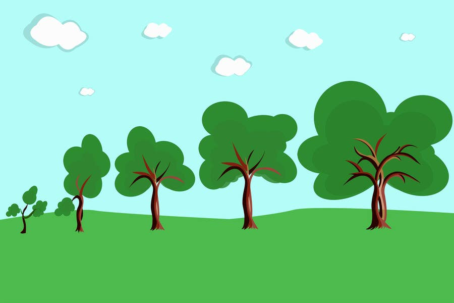 Contest Entry #23 for Tree mania for kids