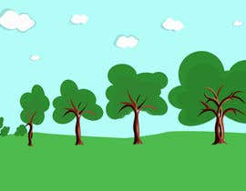#23 para Tree mania for kids por clement13ana