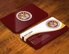#108 untuk business card /header oleh kailash1997