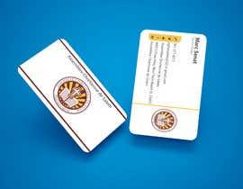 #115 untuk business card /header oleh mdmirazhossa3