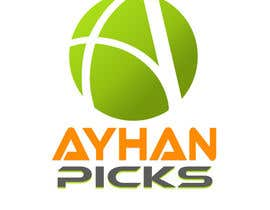 #26 for Design a Logo for Ayhan Picks by Gholib
