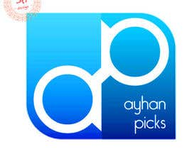 nº 12 pour Design a Logo for Ayhan Picks par steffihuang