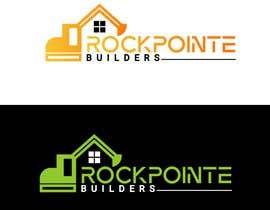 #534 para Builder Logo Design por freelancerbipla1