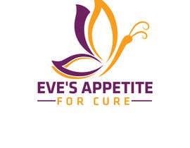 #2 สำหรับ Eves Appetite For Cure Logo โดย owen2018