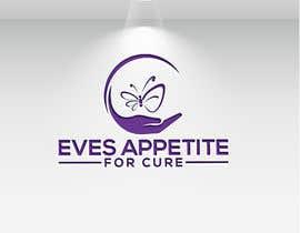 #9 สำหรับ Eves Appetite For Cure Logo โดย mdfahimit420