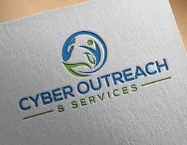 #20 สำหรับ Need logo 4 'Cyber Outreach & Services' company โดย kamalhossain0130