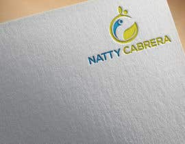 #24 for Minimalist modern logo design for Natty Cabrera personal brand by dolons1313