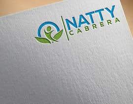 #32 for Minimalist modern logo design for Natty Cabrera personal brand by mddider369