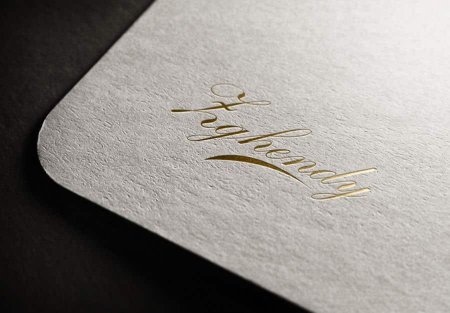 Konkurrenceindlæg #                                        78                                      for                                         logo for interior designer / architect professional