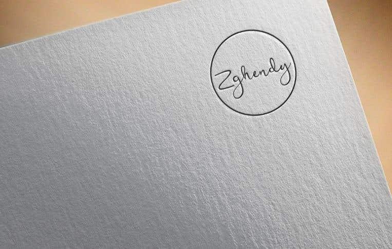 Konkurrenceindlæg #                                        87                                      for                                         logo for interior designer / architect professional