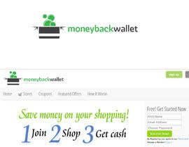 #30 for Design a Logo for moneybackwallet.com af sankalpit