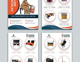 #5 for Brochure Design by TheCloudDigital