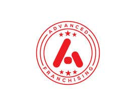 """#499 untuk Create a Logo and Favicon for my new website """"Advanced Franchising"""" oleh mazharul479m"""