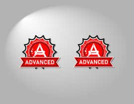 "#674 untuk Create a Logo and Favicon for my new website ""Advanced Franchising"" oleh tonmoyraj1"