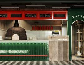 #27 cho Italian Pizza Restaurant bởi mansoribrahim