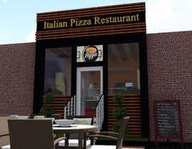 #22 cho Italian Pizza Restaurant bởi brazi2803