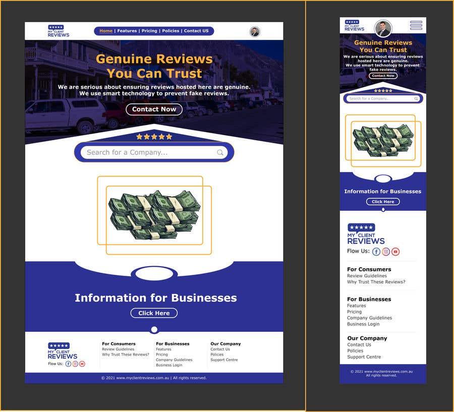 """Intrarea #                                        72                                      pentru concursul """"                                        Website Design Concept and Graphics                                     """""""
