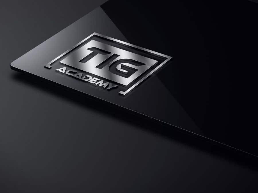 Penyertaan Peraduan #                                        259                                      untuk                                         Logo for online TIG welding company