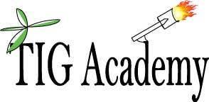 Penyertaan Peraduan #                                        49                                      untuk                                         Logo for online TIG welding company