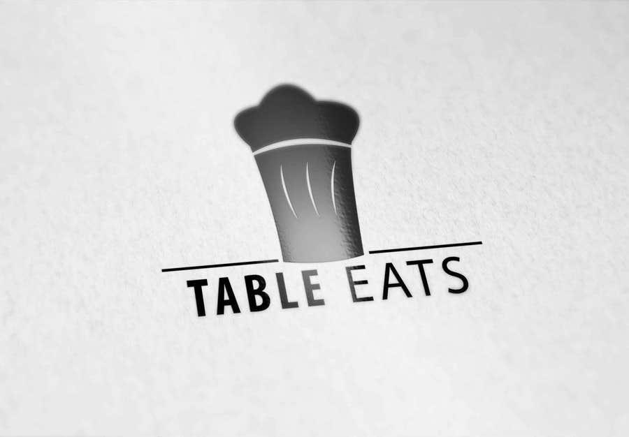 Inscrição nº 5 do Concurso para Design a Logo and Watermark for a foodie website