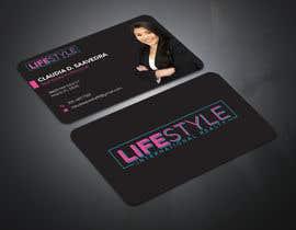 bashirrased tarafından Claudia Savedra - Business Card Design için no 139