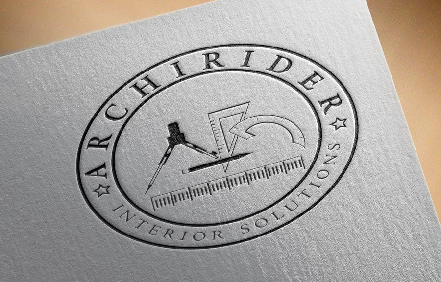 Konkurrenceindlæg #65 for Round logo for Architectural company