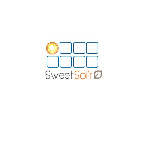 Contest Entry #                                        29                                      for                                         Design a Logo for Sweet Sol'r