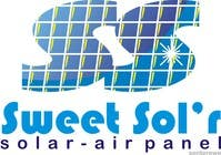 Graphic Design Contest Entry #2 for Design a Logo for Sweet Sol'r