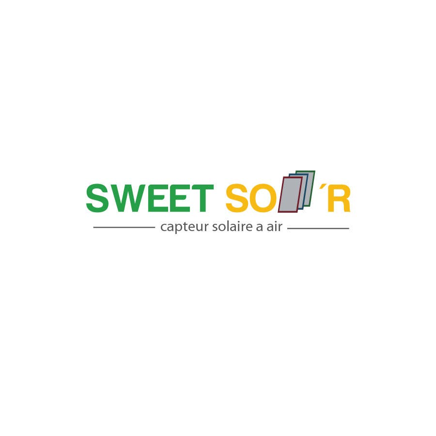 Contest Entry #                                        105                                      for                                         Design a Logo for Sweet Sol'r