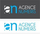 Graphic Design Contest Entry #14 for Create logo for Agence Numeris