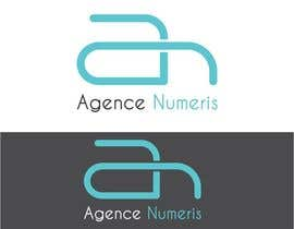 #15 for Create logo for Agence Numeris af paijoesuper