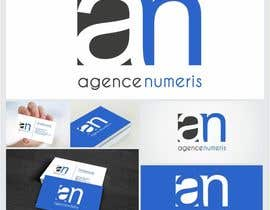 #43 for Create logo for Agence Numeris af paijoesuper