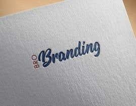 #10 для Create A Logo for Bro Branding от ZunairahF