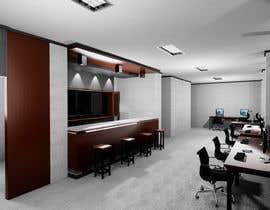 #37 para Interior Design for Office por Harrymurthi