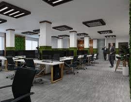 #30 para Interior Design for Office por yousufshahzad