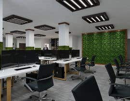 #33 para Interior Design for Office por yousufshahzad