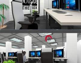 #19 para Interior Design for Office por rashid78614