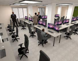 #26 para Interior Design for Office por VimalKumarNishad