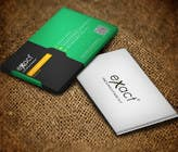 Design Business Cards for Recruitment company için Graphic Design13 No.lu Yarışma Girdisi