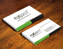 #40 cho Design Business Cards for Recruitment company bởi IllusionG