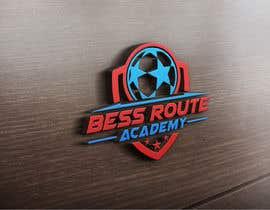 #250 pentru Bess Route Academy (logo design) de către Futurewrd