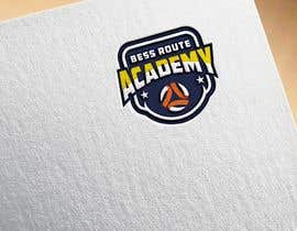 #253 pentru Bess Route Academy (logo design) de către CreativityforU