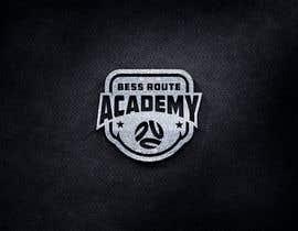 #255 for Bess Route Academy (logo design) af CreativityforU