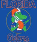 Graphic Design Contest Entry #14 for Design a T-Shirt for ( Florida Gator Football )